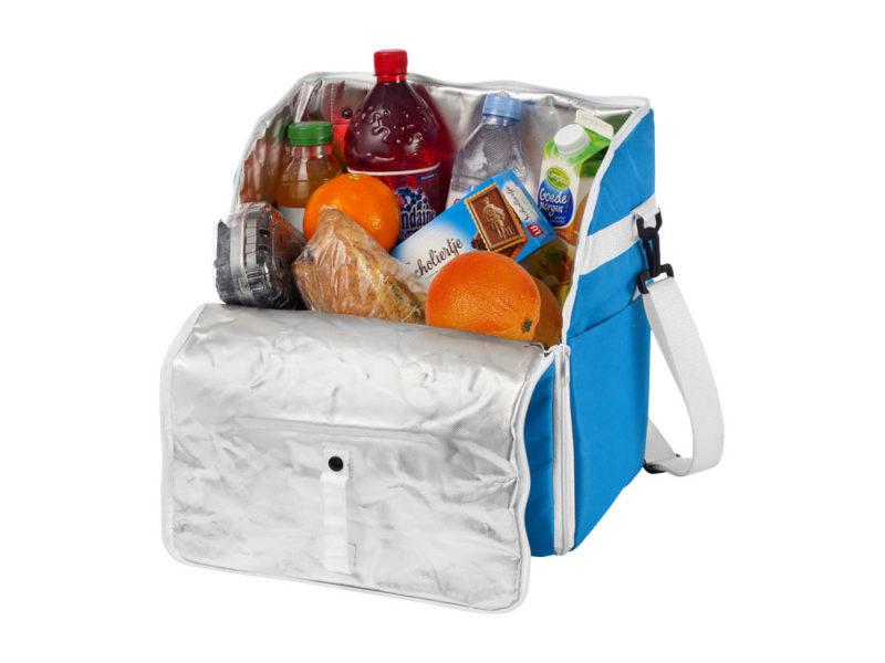 Сумка-рюкзак холодильник «Reykjavik» арт. 11970701_a