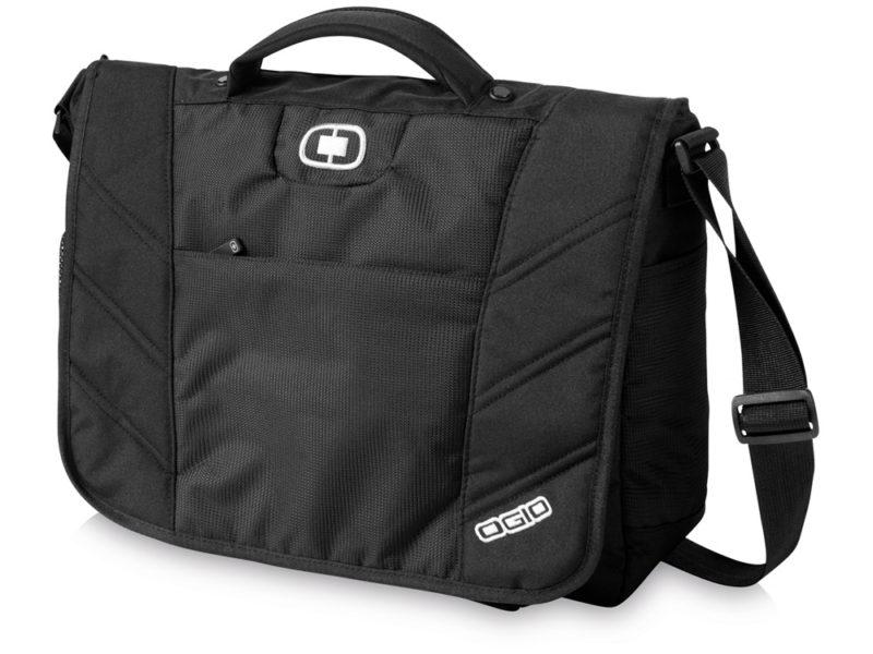 "Конференц-сумка ""Upton"" для ноутбука 17″ арт. _a"