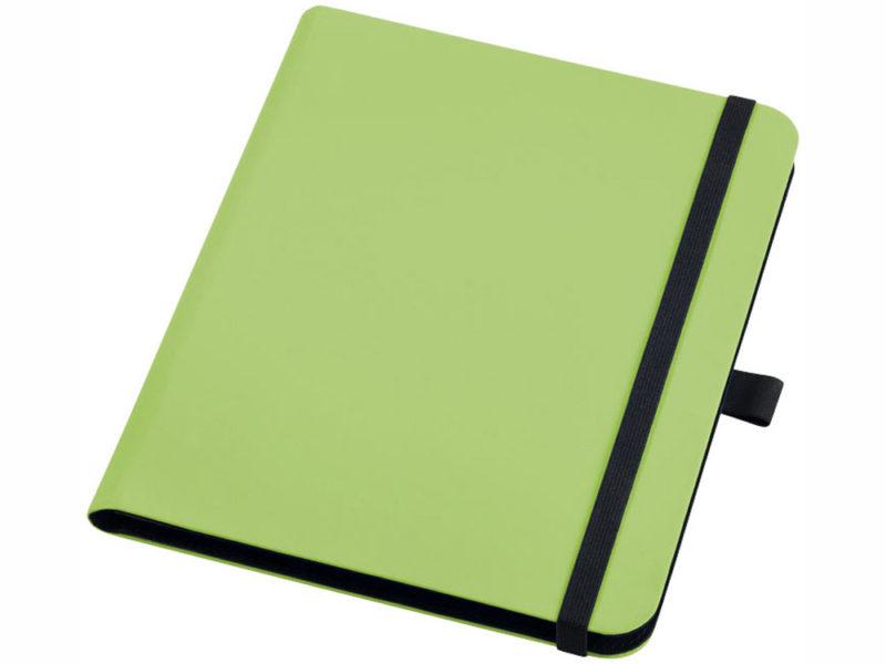 """Папка """"Verve"""" для планшета до 10 с блокнотом арт. 12002903_b"""