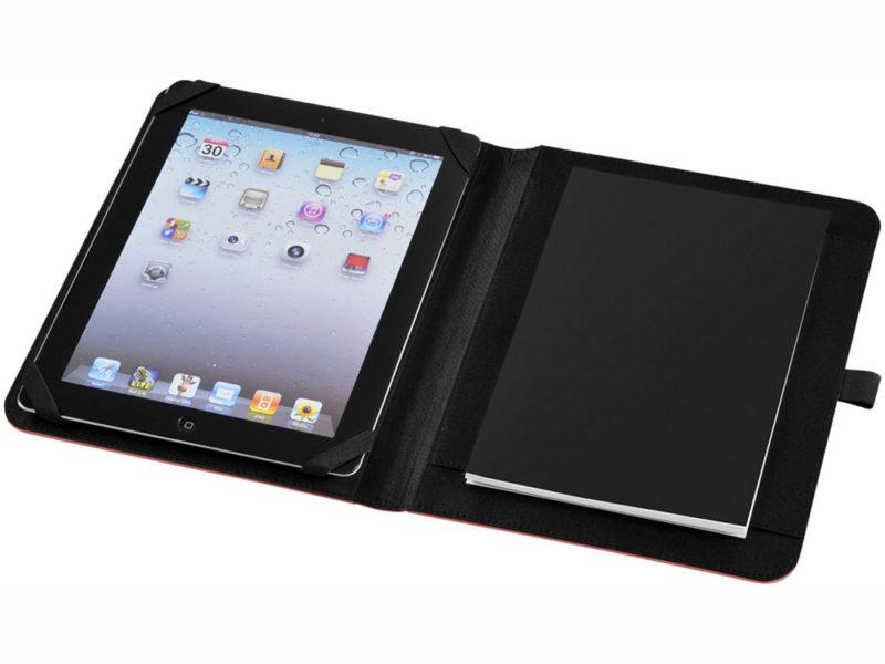 """Папка """"Verve"""" для планшета до 10 с блокнотом арт. 12002904_c"""