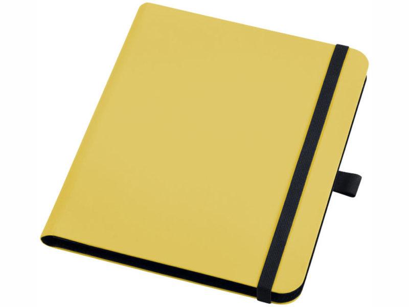 """Папка """"Verve"""" для планшета до 10 с блокнотом арт. 12002905_b"""