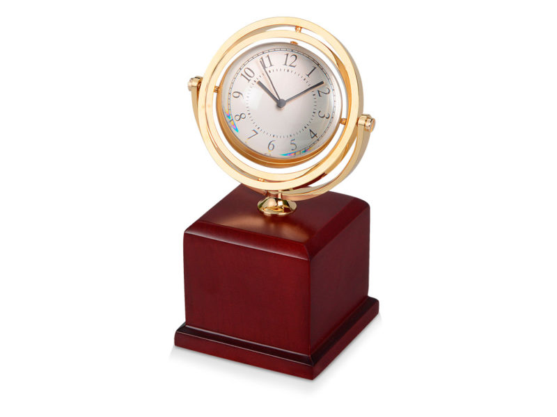 """Часы """"Disk"""" арт. 122505_a"""