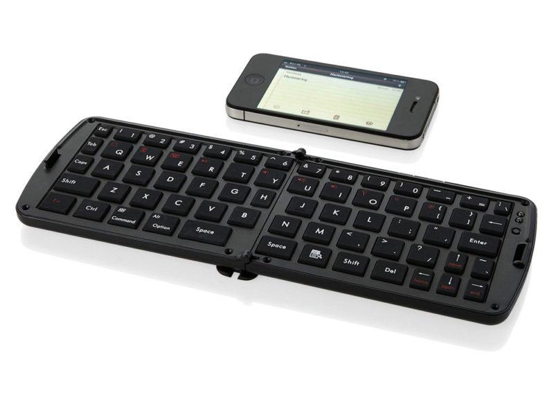 Беспроводная клавиатура Shira Bluetooth арт. 12343900