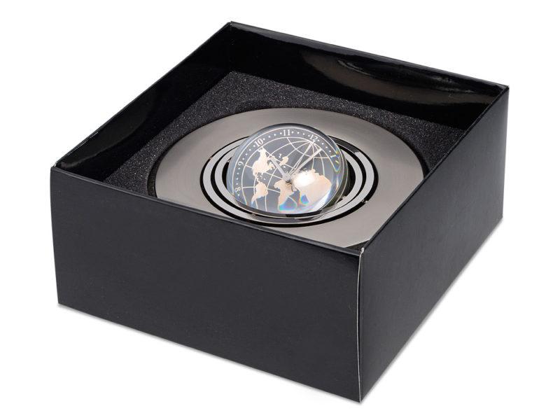 Часы «Полушарие» арт. 126300_c