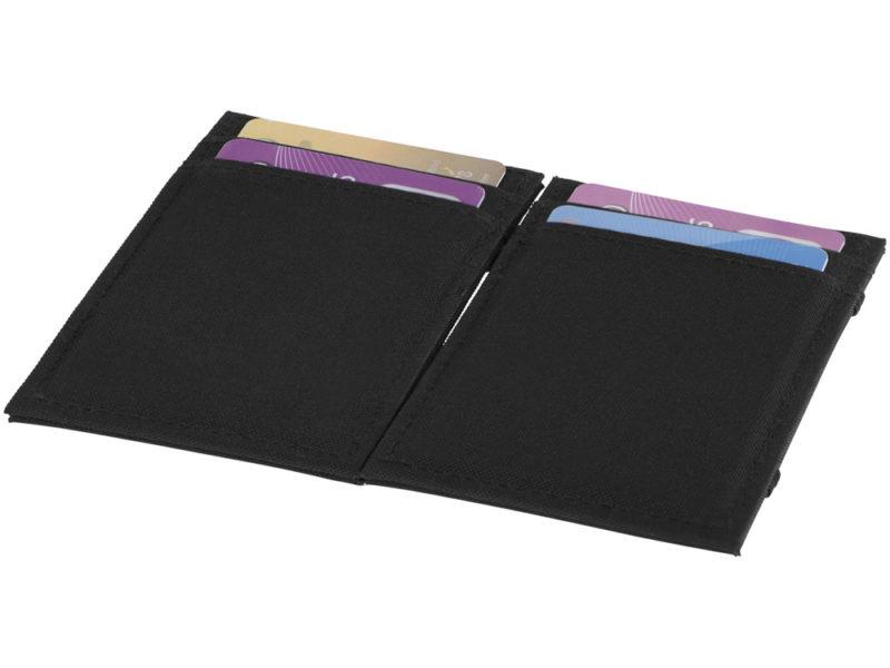 Бумажник «Adventurer» с защитой от RFID считывания арт. 13003000_e