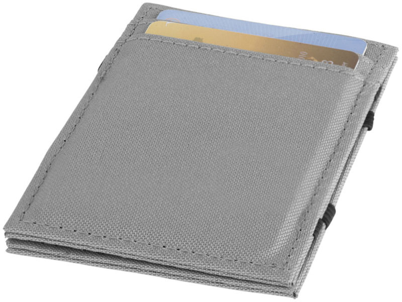 Бумажник «Adventurer» с защитой от RFID считывания арт. 13003001_b