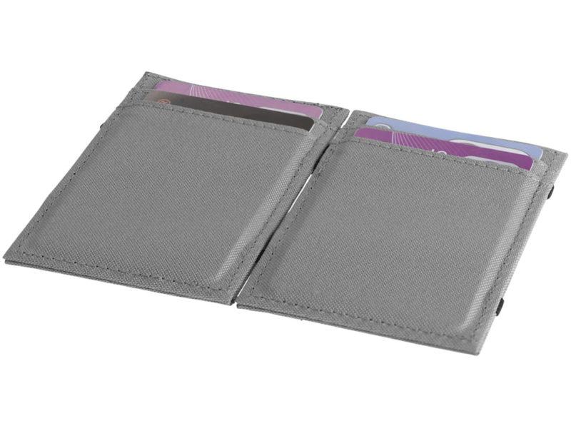 Бумажник «Adventurer» с защитой от RFID считывания арт. 13003001_e