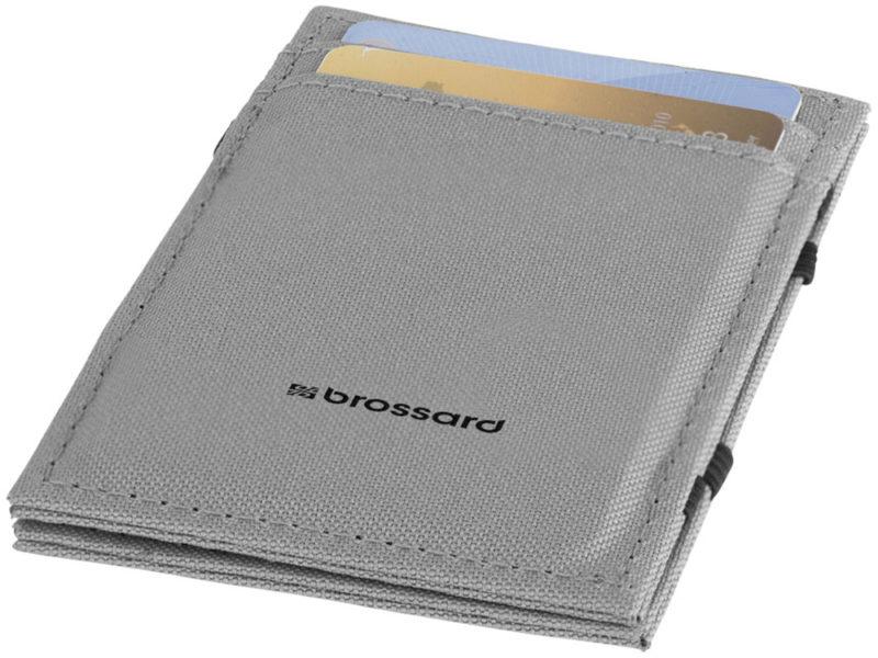 Бумажник «Adventurer» с защитой от RFID считывания арт. 13003001_g
