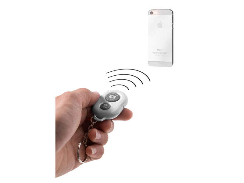 Брелок для селфи с функцией Bluetooth арт. 13416902_i