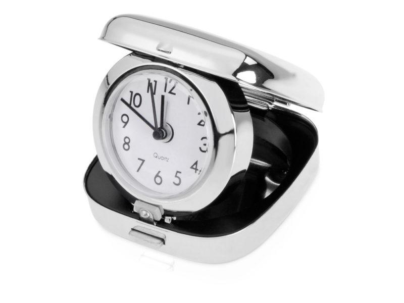 """Дорожные часы """"Time-Run"""" арт. 137300_a"""