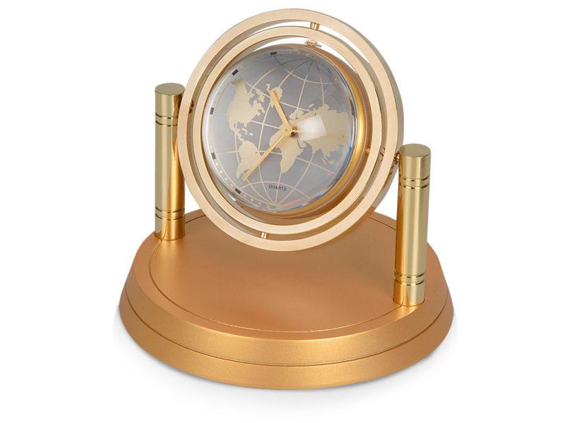 "Часы ""Карта мира"" арт. 142505_a"