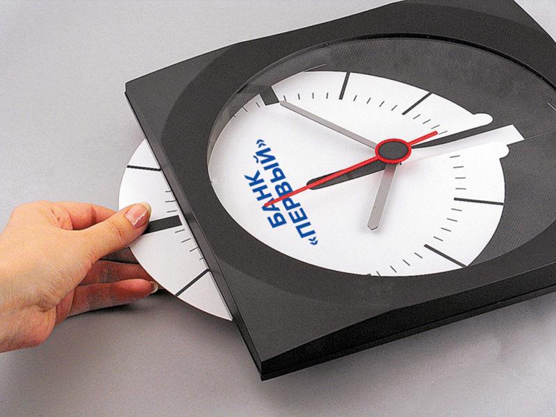 Часы настенные «Аптон» арт. 180300_f