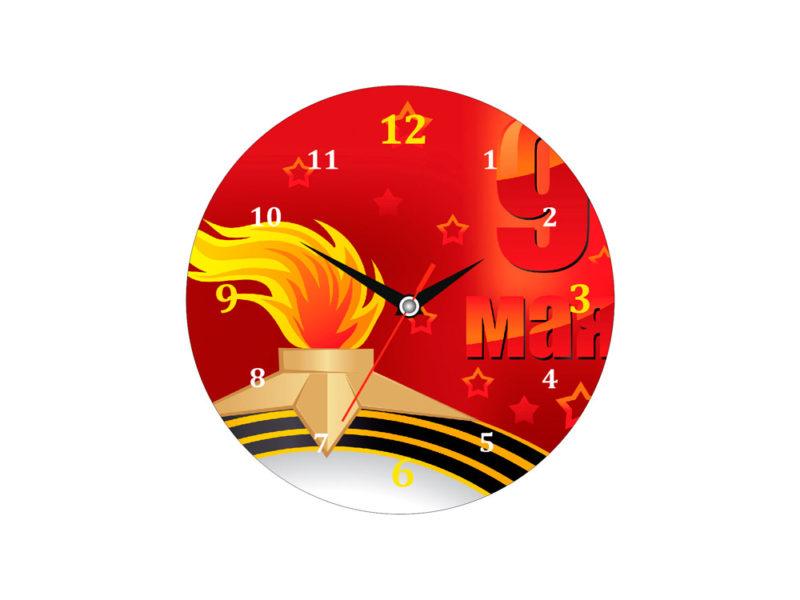 Часы «9 мая» арт. 1952-2_a