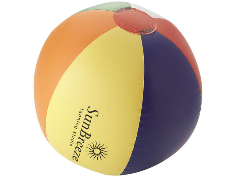 Мяч надувной пляжный «Trias» арт. 19544610_c
