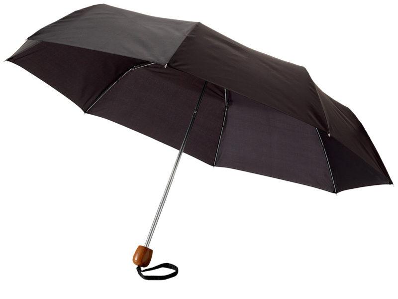 "Зонт складной ""Oliviero"" арт. 19547835_a"