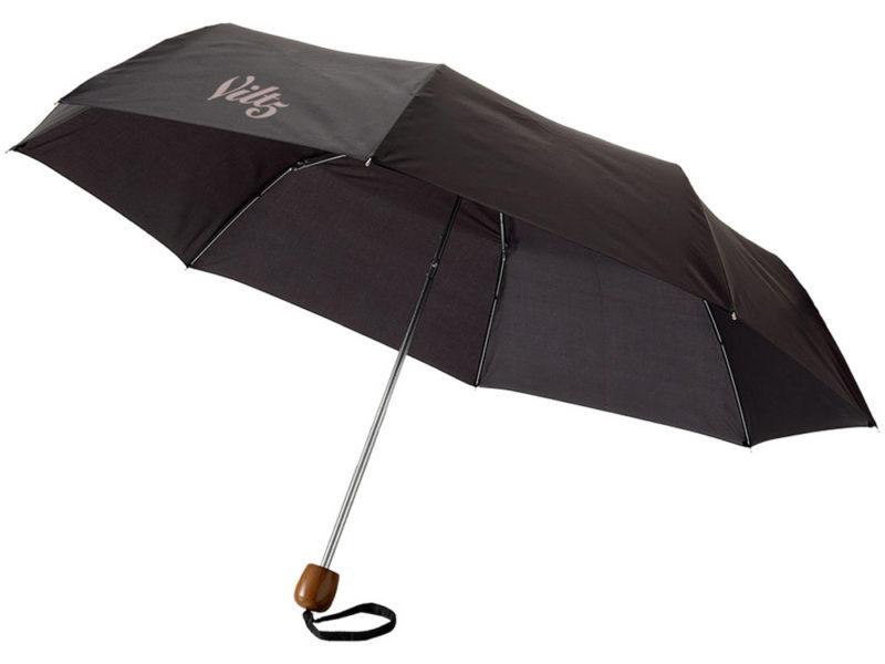"Зонт складной ""Oliviero"" арт. 19547835_c"