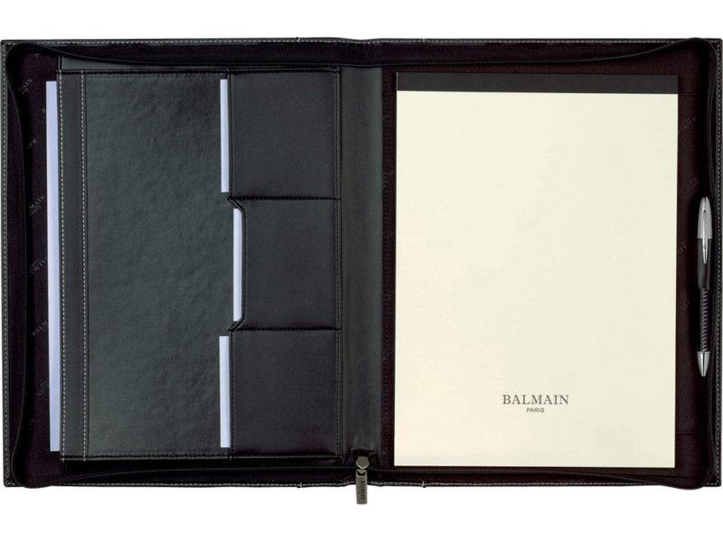 Папка А4 с блокнотом «Millau» арт. 19985246_c