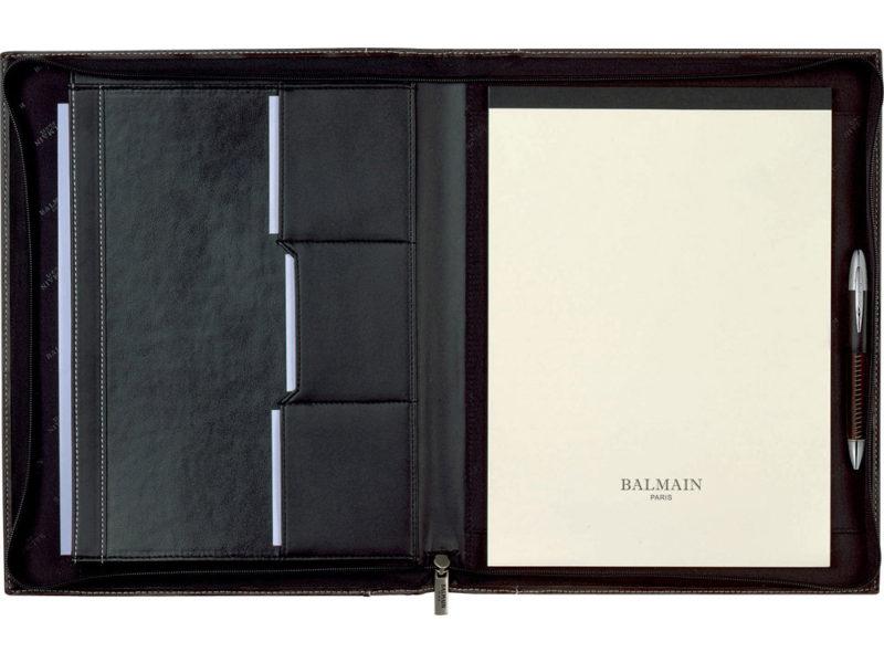 Папка А4 с блокнотом «Millau» арт. 19985247_c