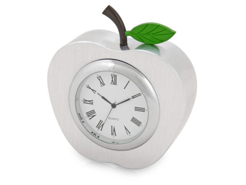 Часы настольные «Серебряное яблоко» арт. 226900_a