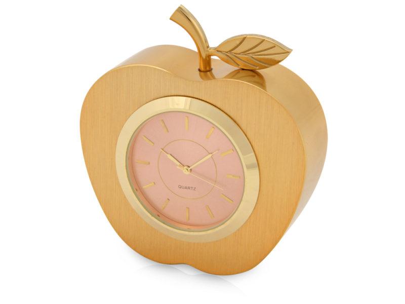 Часы настольные «Серебряное яблоко» арт. 226905_a