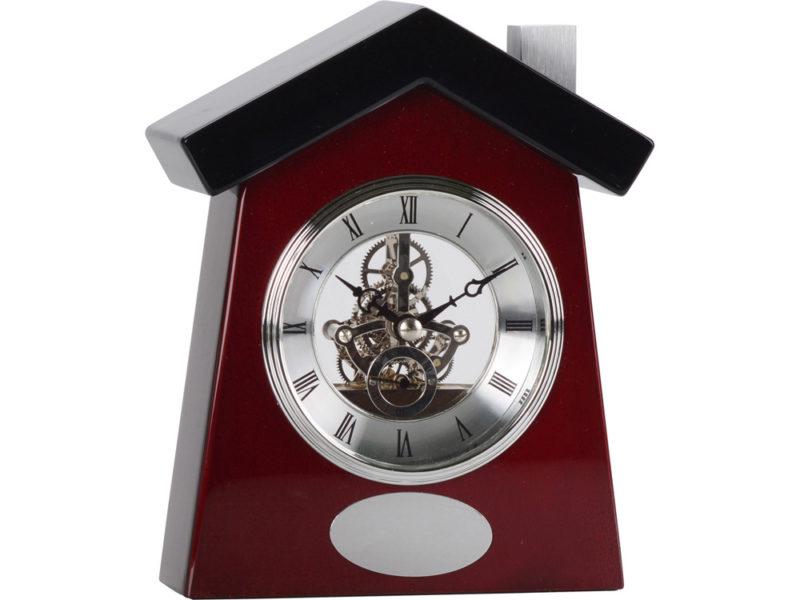 Часы настольные «Домик» арт. 226909_a