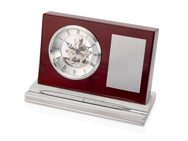 Часы настольные «Webster» арт. 226919_a
