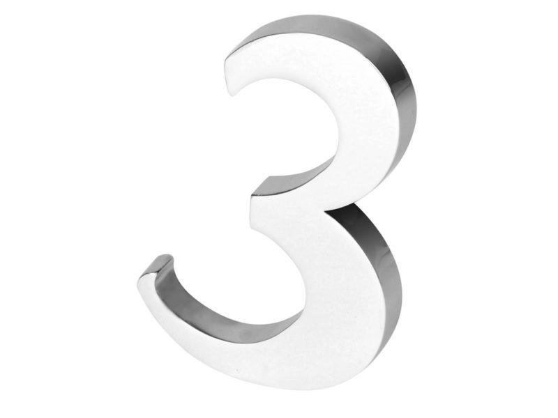 Цифра  для часов «Юбилей» арт. 333333_a