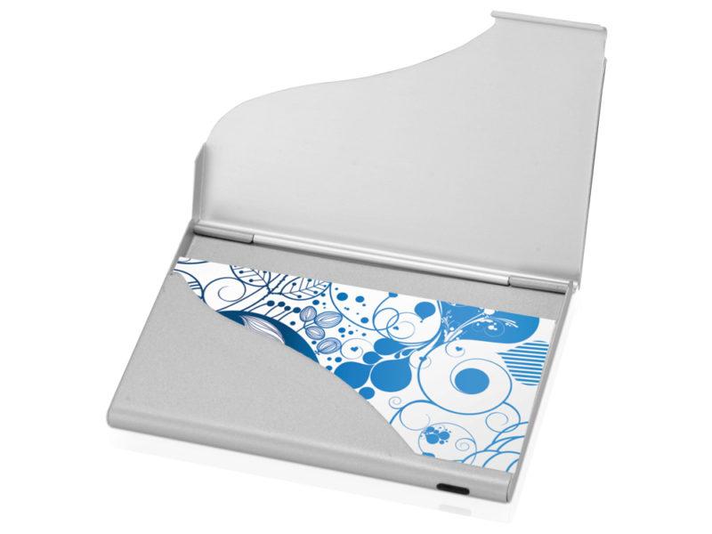 Подарочный набор «Унисекс»: визитница, ручка арт. 370220_c