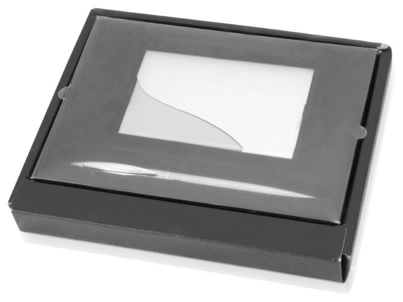 Подарочный набор «Унисекс»: визитница, ручка арт. 370220_h