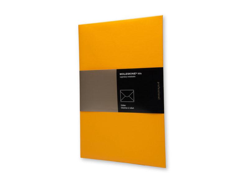 """Папка-конверт """"Folio"""", А4 арт. 40812013_a"""
