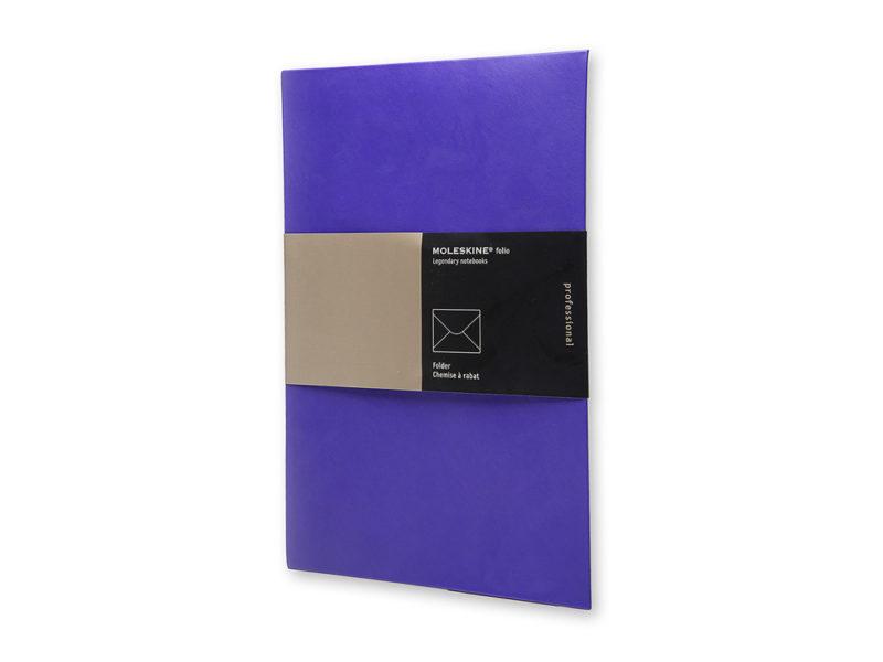 """Папка-конверт """"Folio"""", А4 арт. 40812014_a"""