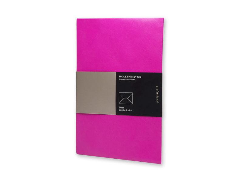 """Папка-конверт """"Folio"""", А4 арт. 40812016_a"""