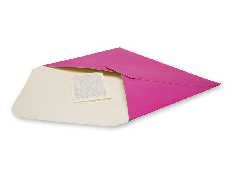 """Папка-конверт """"Folio"""" арт. 40812016_c"""