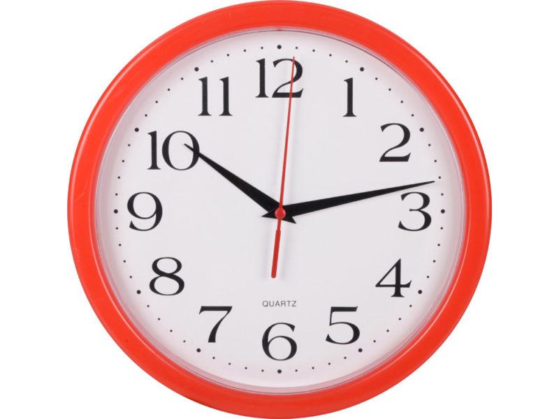 Часы настенные «Attendee» арт. 436006.03_a