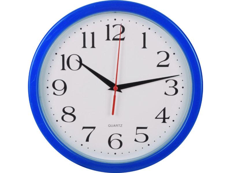 Часы настенные «Attendee» арт. 436006.04_a