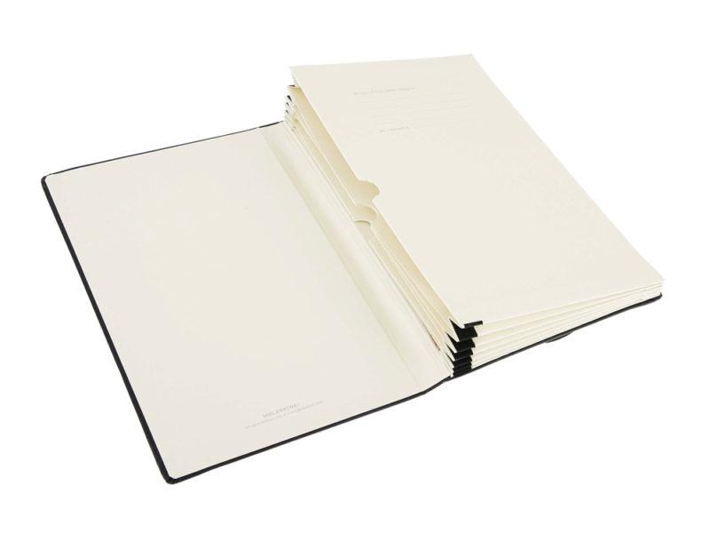 """Папка-блокнот """"Memo Pockets"""" арт. 51222107_b"""