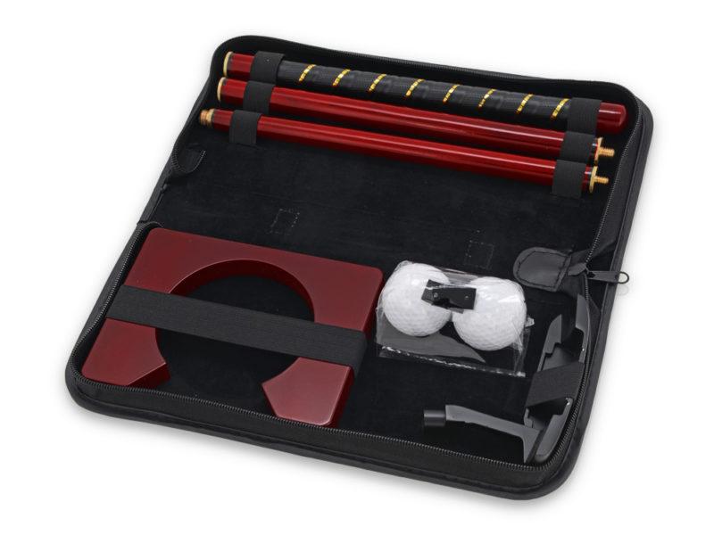 Офисный набор для гольфа «Игрок» арт. 549057_a