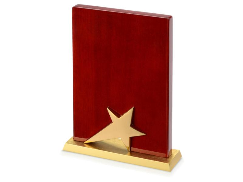 Плакетка «Звезда» арт. 608009_a