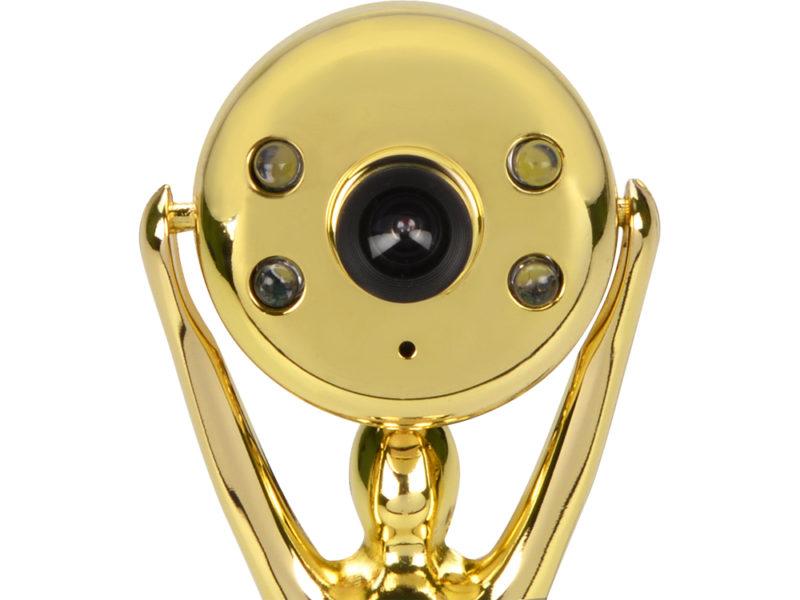 Веб-камера «Оскар» арт. 629405