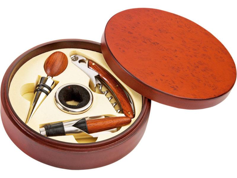 Подарочный набор для вина «Lorella» арт. 686009_a