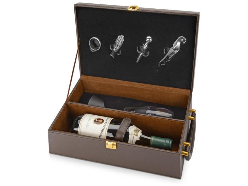 """Набор аксессуаров для вина """"Перис"""" артт. 689618_a"""