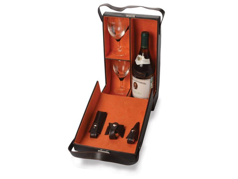 Подарочный набор для вина «Delphin» арт. 689848_a