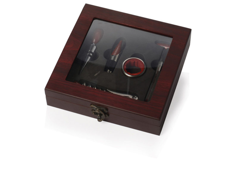Подарочный набор для вина «Кот-де-Блан» арт. 689849_b