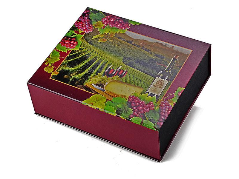 Подарочный набор для вина «Romana» арт. 689879_b