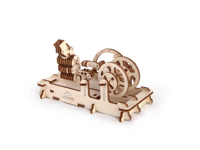 3D-пазл UGEARS «Двигатель» арт. 70009_a