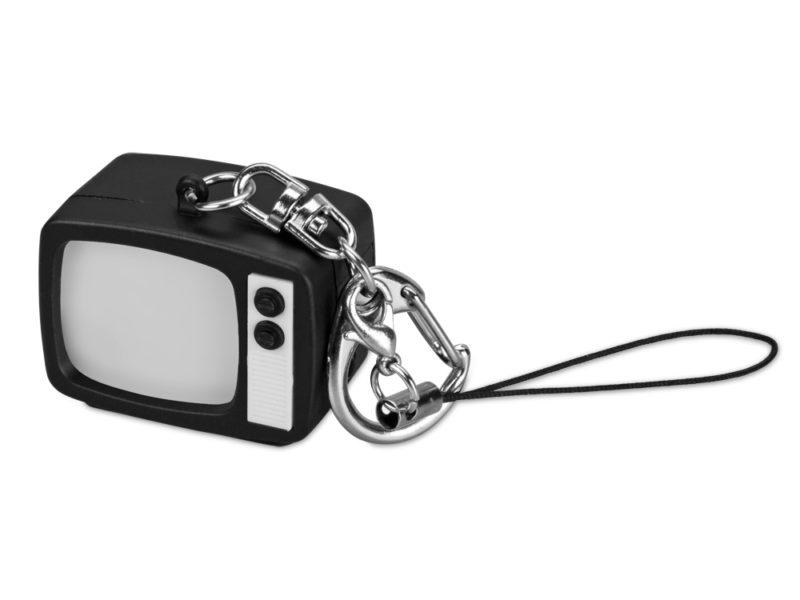 Брелок «Ретро-телевизор» арт. 701307_a