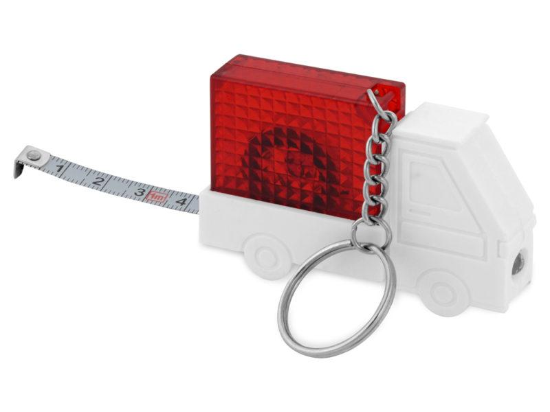 Брелок-рулетка «Автомобиль», 1м арт. 719471_b