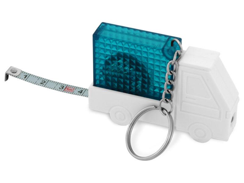 Брелок-рулетка «Автомобиль», 1м арт. 719472_b