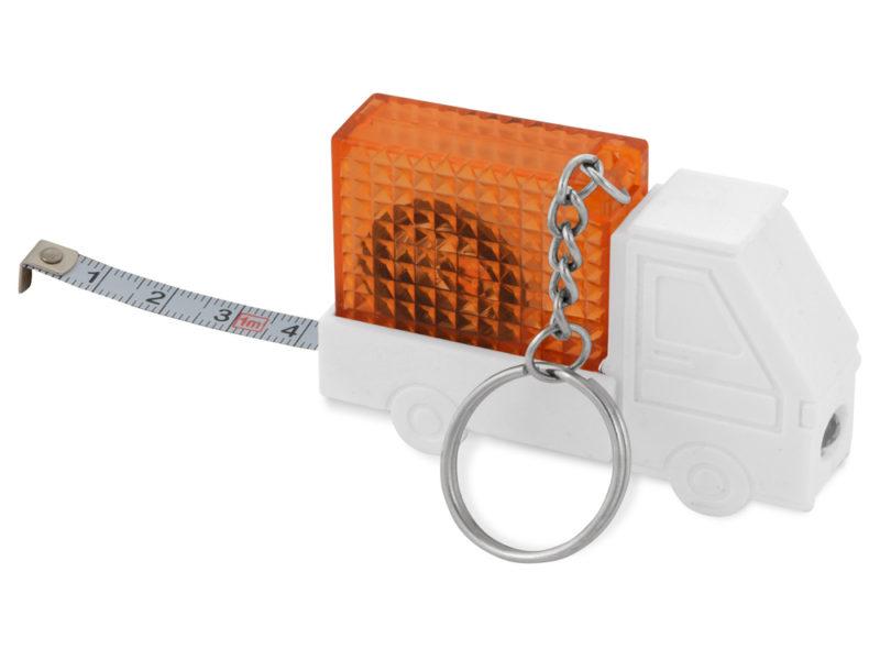 Брелок-рулетка «Автомобиль», 1м арт. 719474_b