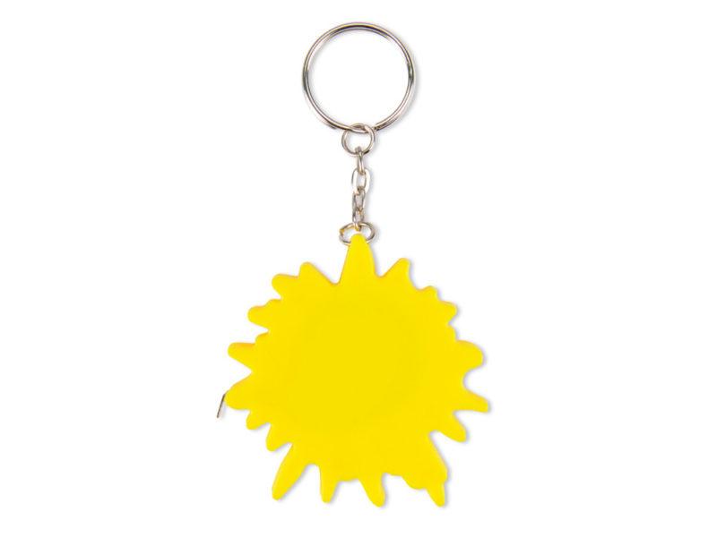 Брелок-рулетка «Солнце», 1м арт. 719504_d